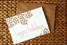 holiday / by Kate Hager