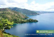 Explore Sumatera Utara [operator : Putri Yulia Indriana] / November 8 - 10, 2013 Danau Toba Link : http://triptr.us/sK