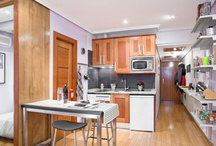 Trendy & high end Studio / Fuencarral studio F. Check out these great accommodation options in Malasaña, Madrid.