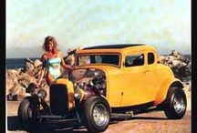 AMERICAN GRAFFITI TRIBUTE / Where Were YOU in '62? / by Joanne Kennedy