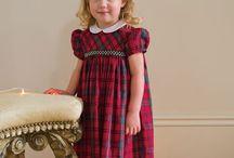 Ropa de niños / Hasta 5 años tejidos o vestidos