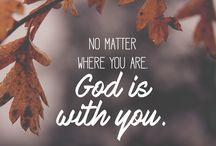 Faith / God is Love