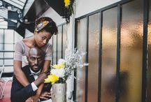 WaxinDeco Collabs # Wedding