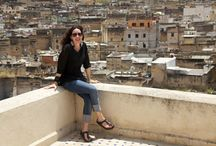 the Morocco I love / The madness & beauty I find living in Fes Morocco