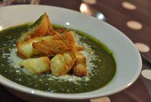 un angolo abbastanza ampio di salato! / piatti della tradizione meridionale e italiana, pasticceria salata, zuppe e mille altre bontà!