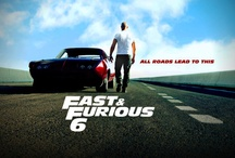 Fast And Furious 6 Review