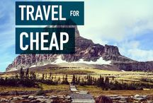 Budget Travel / Here you can find the list of trusted travel tips, guide and advice to trevl in budget. Find the list of travel tips, destination guides, inspiration, itineraries, packing lists, ways to save and budget for travel, and more.