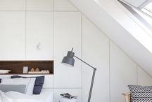 attic and loft