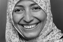 Arap kadınlar