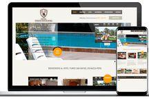Porfafolio Diseño Web