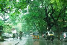 Pune Travelogue