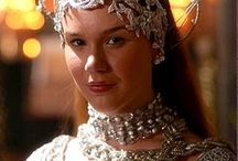 Anne of Cleves-The Tudors / play by:Joss Stone