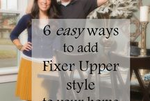 | home: remodel and diy | / renovation projects for a fixer upper home do it yourself