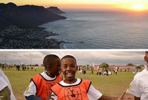 Travel - South Africa / All about travelling around South Africa.