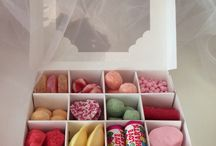 Pick & Mix Sweet Boxes / Pick and mix sweet boxes