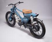 Street cub / Motocycle