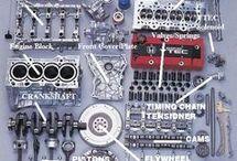 Tuning-Custom auto parts