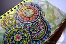Art Journal / by Deveta Glenn