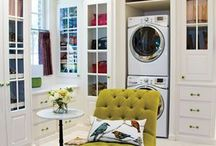 Things We Love... Closet Organization / http://sothebysrealty.ca/blog/en/2014/05/21/10-simple-closet-organization-tips/ #realestate #design #closet