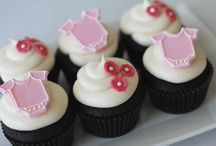 Cake And Cupcake Ideas / by Necessary Cakes