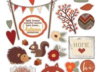 Printables autumn