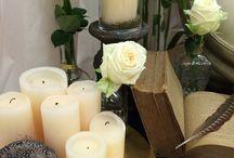 Chic Mandala Eventos / Bodas reales y decoración bodas.