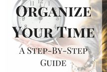 Time Organize