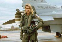Pilot femele