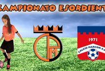 Settore Giovanile (2014-2015) / La scuola calcio FCF Marcon