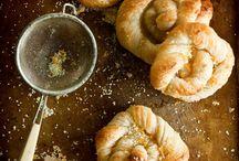 BAKE ME: Pies, Pastries + Tarts