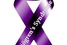 Sjogren's Syndrome / I have this and it is NOT fun! / by Renee Carrier