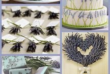 Lavender & Weddings