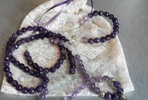 Malabutik Designs / Malabutik designs and products.. I make Malas, necklaces,bracelets out of Natural Stones. It could be interesting for Yoga makers and accessory lovers..