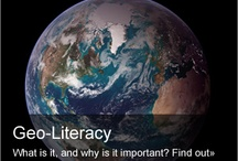 Geography Awareness Week / by Colorado Geographic Alliance