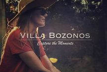 Capture the moment / In Bozonos Villa you create memories to remember, memories to share.....
