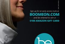 Boomeon Contests & Giveaways