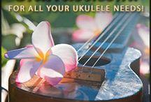 Uke Music