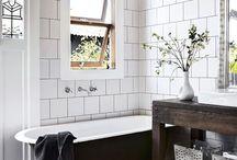 Ванная / Уют и комфорт