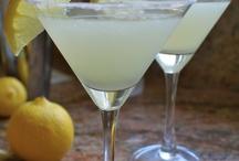 cocktails / by Bridget McAlonan