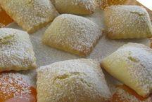 Cream Puffs & Profiterols