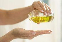 olive oil for skin
