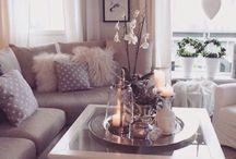 Living room Ashley