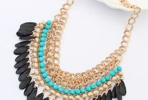 Collares paty