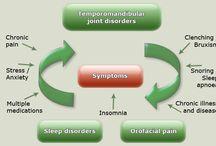 Sleep Disorders Charts / There remains varied reasons behind unnatural sleep or sleep disorders. So understanding them earlier is helpful. / by Zen Bedrooms
