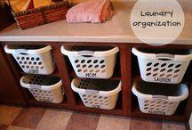 organization / by Amy Dalton