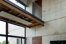 Puentes Interiores