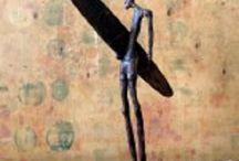 Sculpture surf