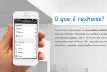 nexHome / Sobre nexHome Automação Residencial