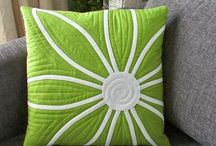 Pillows / by Bits Of Whimsy