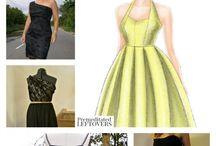 Sew It - Wear It! / Garment patterns and instruction